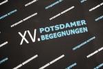 XV. Potsdamer Begegnungen