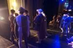 Unternehmesnbesuch Bolshoj Teatr 2015