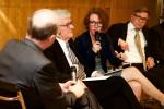 Diskussionsveranstaltung: »Geopolitik, Verschwörungstheorien, Machtinteressen. Der Ukraine-Konflikt und die Akteure im Hintergrund«