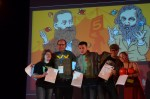 5. Deutsch-Russischer Science Slam