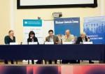 Moskauer Gespräch 2014 Auslandsjournalismus