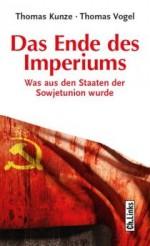 Презентация книги «Конец империи»