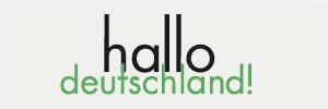 Infozentrum »hallo deutschland!«