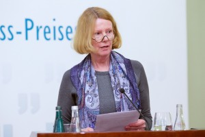 Dr. Franziska Thun-Hohenstein