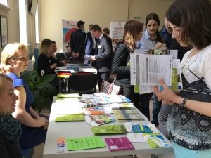 Deutsch-Russischer Karrieretag Wolgograd 2