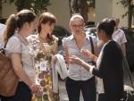 Bildungsreise vom 08. bis 12.06.2016 nach Moskau für junge Journalisten, Blogger, engagierte Nachwuchskräfte