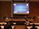 """Konferenz """"Jugend im Dialog"""""""