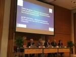 """Konferenz """"Deutschland und Russland. Aktuelle Herausforderungen für den Rechtsstaat"""""""