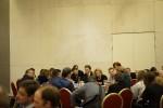 Tag des Forums in Moskau