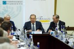 Потсдамские встречи с участием Сергея Лаврова 8 ноября в Москве
