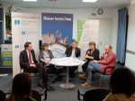 Moskauer Gespräch: Klimapolitik in Russland