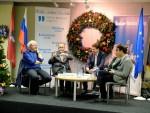 Московские беседы на тему этики в СМИ