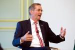 Matthias Platzeck im Gespräch mit ATV Klartext