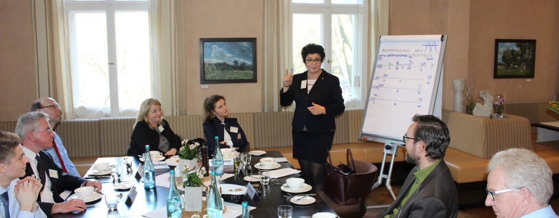 Praxisseminar für Fach- und Führungskräfte