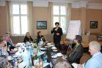 Seminar für Fach- und Führungskräfte