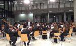 Российско-Украинский миротворческий концерт в городе Гармиш-Патенкирхен