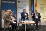 Московская беседа на тему «города стартапов»