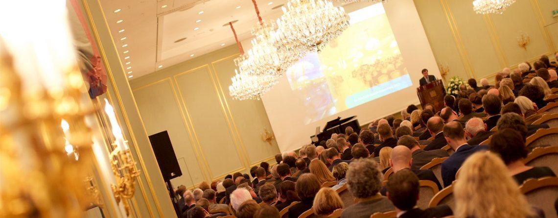 Festveranstaltung des Deutsch-Russischen Forums e.V.