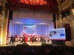 Krasnodar: Konferenz der Städtepartner