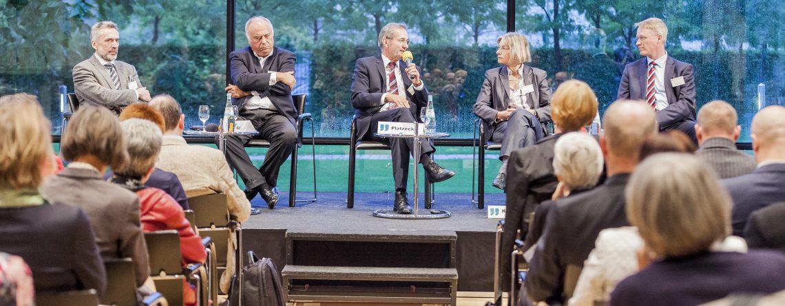 Der Westen und Russland: Suche nach Wegen aus der Sackgasse