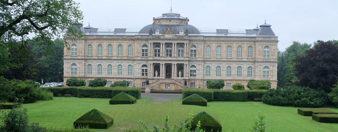 III. Forumsfahrt nach Gotha