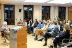 Vortrag und Diskussion mit Igor Yurgens
