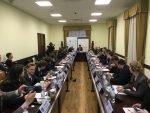 II. Молодёжный Форум «Потсдамские встречи» 2017