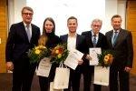 Anastasia Arinuschkina: Boenisch-Preisträgerin 2017 im Gespräch