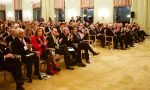 Праздничное мероприятие «25-летие Германо-Российского форума» и вручение премии Фридриха Йозефа Гаазе