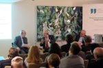 «Россия после выборов: значение для Германии и Европы. Анализ»