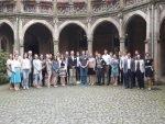 49-й семинар «Молодой лидер» в Дюрене