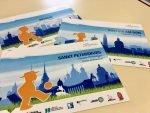 Pressekonferenz Deutsch-Russische Fußballbrücken