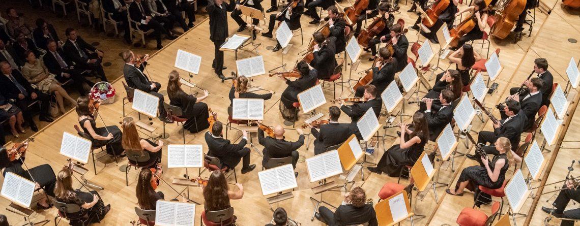 Jubiläumskonzert: 25-Jahre Deutsch-Russisches Forum e.V.