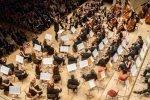 Jubiläumskonzert: 25 Jahre Deutsch-Russisches Forum e.V.