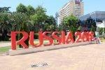 Deutsch-Russische Fußballbrücken