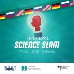 Presseeinladung: Trilateraler Science Slam in Berlin