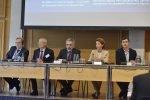 """Konferenz: """"Verständigung in Europa: Was kann der deutsch-russische Bürgerdialog bewirken?"""""""