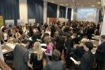 Karrierebörse Russland am 25. Oktober in Moskau Informationen für Besucher