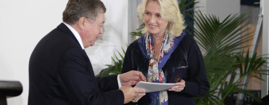 25 Jahre Deutsch-Russisches Forum: Festrede von Manuela Schwesig