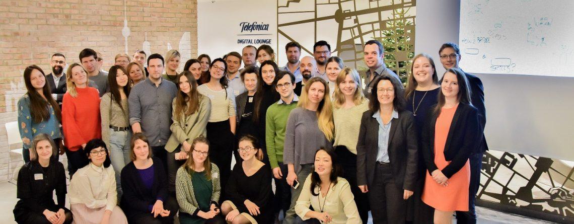 First Eastern Europe-Alumni-MEETUP