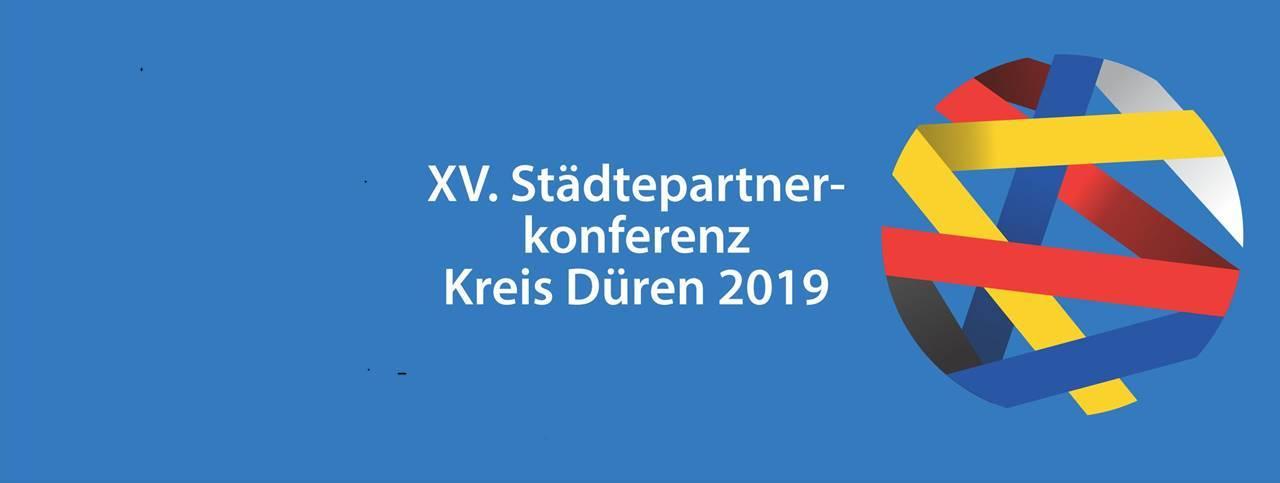 XV. Deutsch-Russische Städtepartnerkonferenz