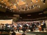 Начало «Русских сезонов» в Берлинской филармонии