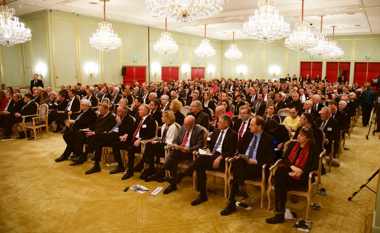 Auftakt in ein neues Jahr deutsch-russischer Verständigung