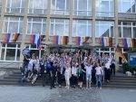 Young Urban Diplomacy: Jugendbegegnung der deutsch-russischen Städtepartner 2020