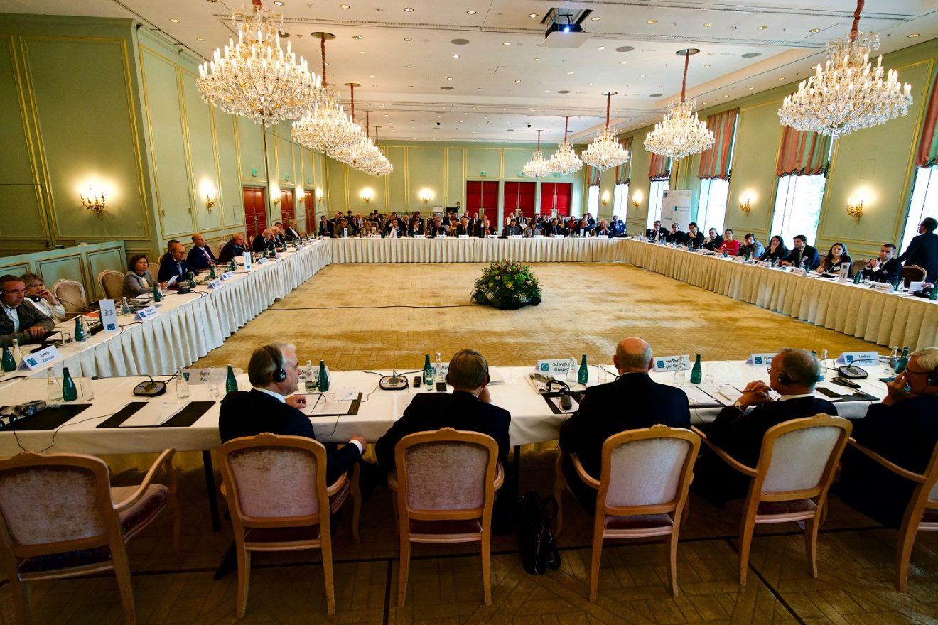 «Потсдамские встречи» – 20 лет платформе для германо-российского диалога