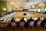 Die Potsdamer Begegnungen – 20 Jahre Plattform für den deutsch-russischen Dialog