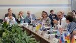 """AG 3: """"Strategien für eine nachhaltige Entwicklung von Kommunen und Regionen"""""""