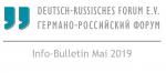 Info-Bulletin Mai 2019