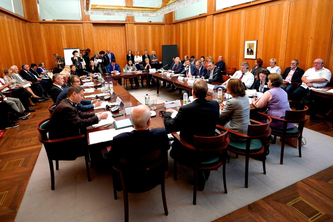 AG1: Energie und Nachhaltige Stadtentwicklung: DENA