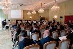 XXII Потсдамские встречи в Берлине